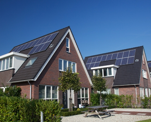 Blog Solar Houses